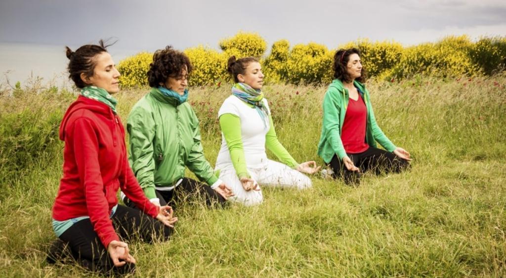 Prana Navina Yoga Teacher Training School
