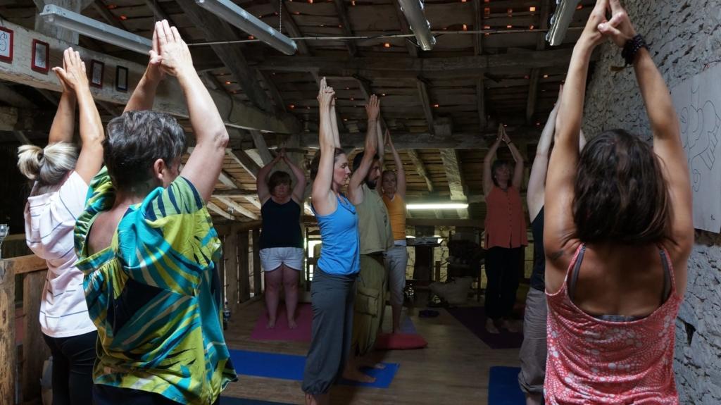 Prana Navina Yoga School