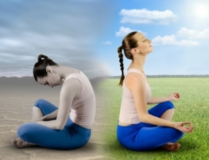 Yin Yoga and Chronic Pain
