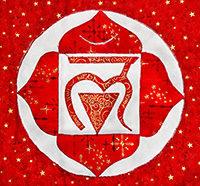 The Root Chakra: Muladhara