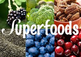 Top 10 Cancer Fighting Super Foods