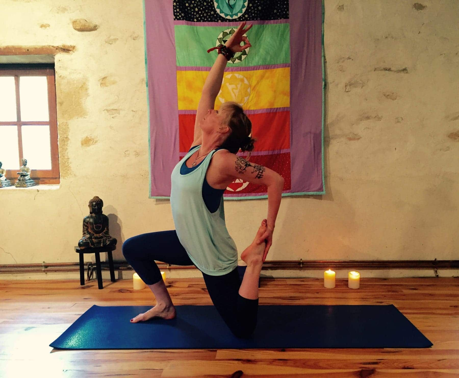 Yoga Shakti School - Teacher Training France