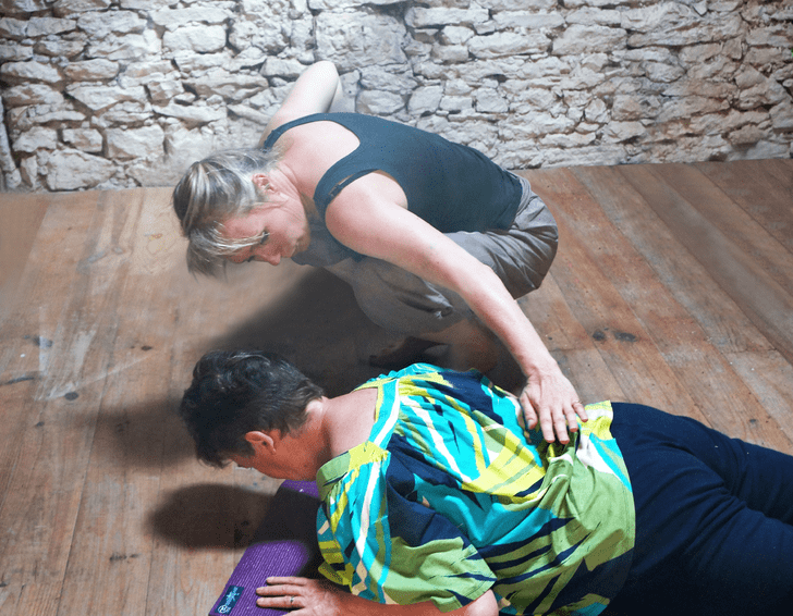 Prana Navina Yoga Teacher Training