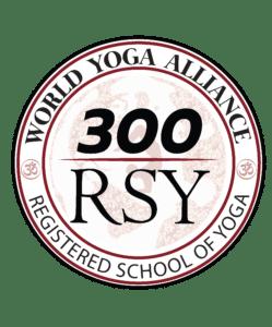 RSY300hr Prana Navina Yoga