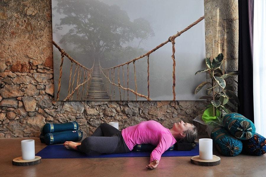 Online Healing Yoga Teacher Training