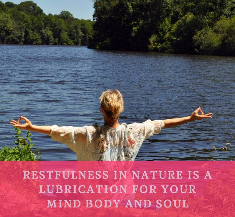 Restfulness