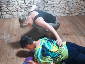 Vinyasa Yoga Teacher Training France