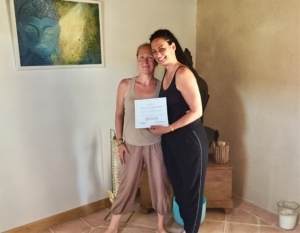 Vinyasa Yoga Teacher Training with La Pause Yoga