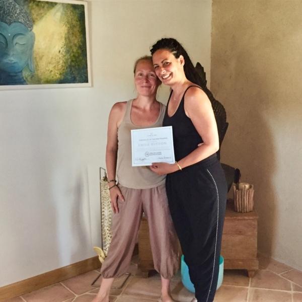 Vinyasa Yoga Teacher Training with La Pause Yoga