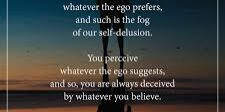 The power of the Ego